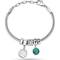 bracelet woman jewellery Morellato Drops SCZ929