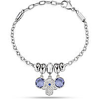 bracelet woman jewellery Morellato Drops SCZ930