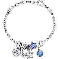 bracelet woman jewellery Morellato Drops SCZ938