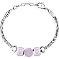 bracelet woman jewellery Morellato Drops SCZ970