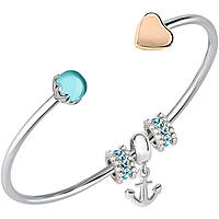 bracelet woman jewellery Morellato Drops SCZ995