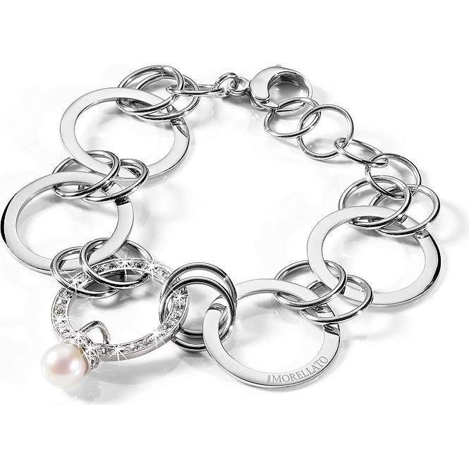 bracelet woman jewellery Morellato Eclipse SRR04