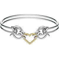 bracelet woman jewellery Morellato Essenza SAGX12