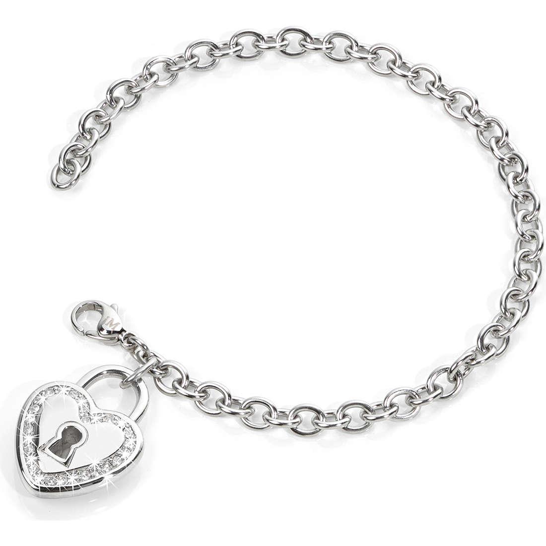 bracelet woman jewellery Morellato Family SJU14