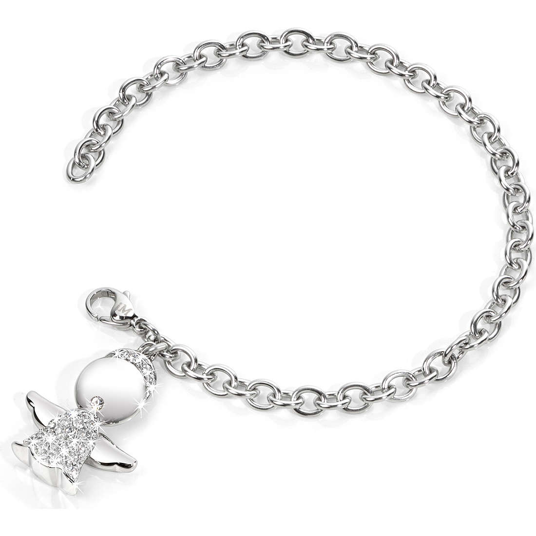 bracelet woman jewellery Morellato Family SJU18