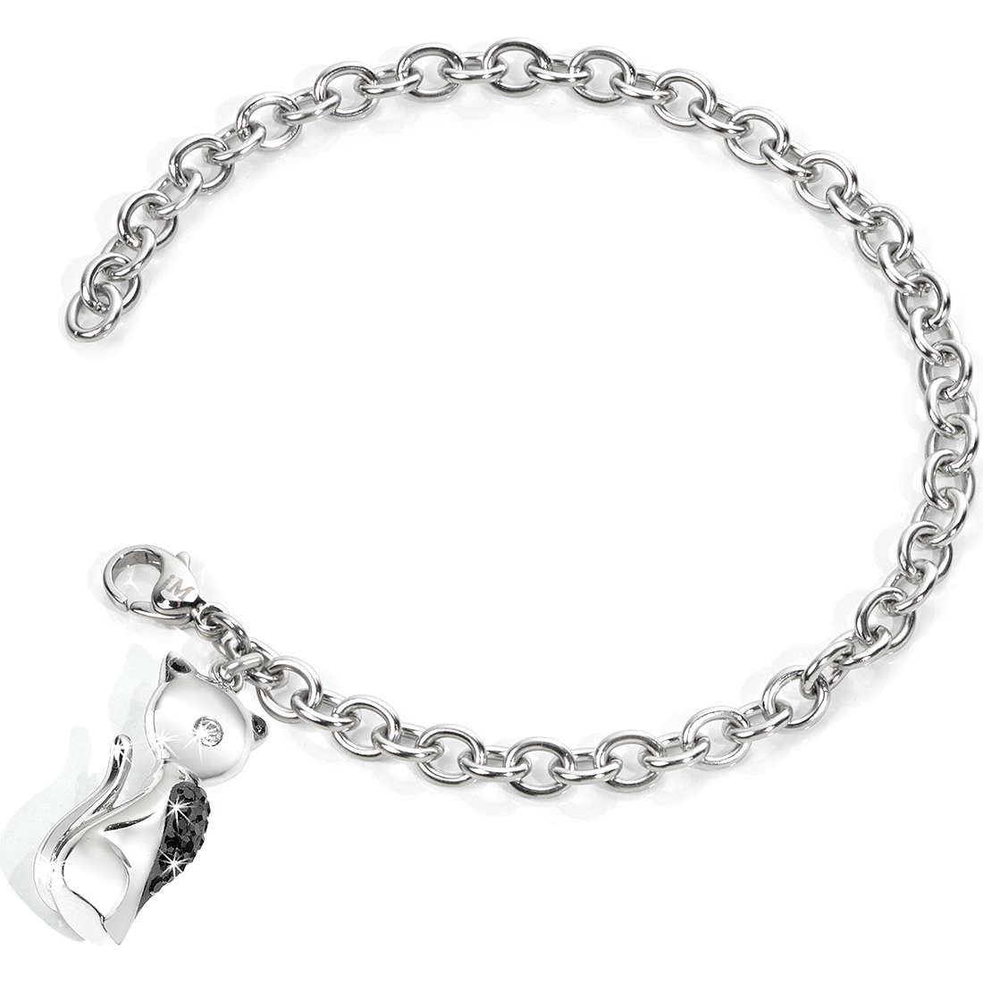 bracelet woman jewellery Morellato Family SJU19