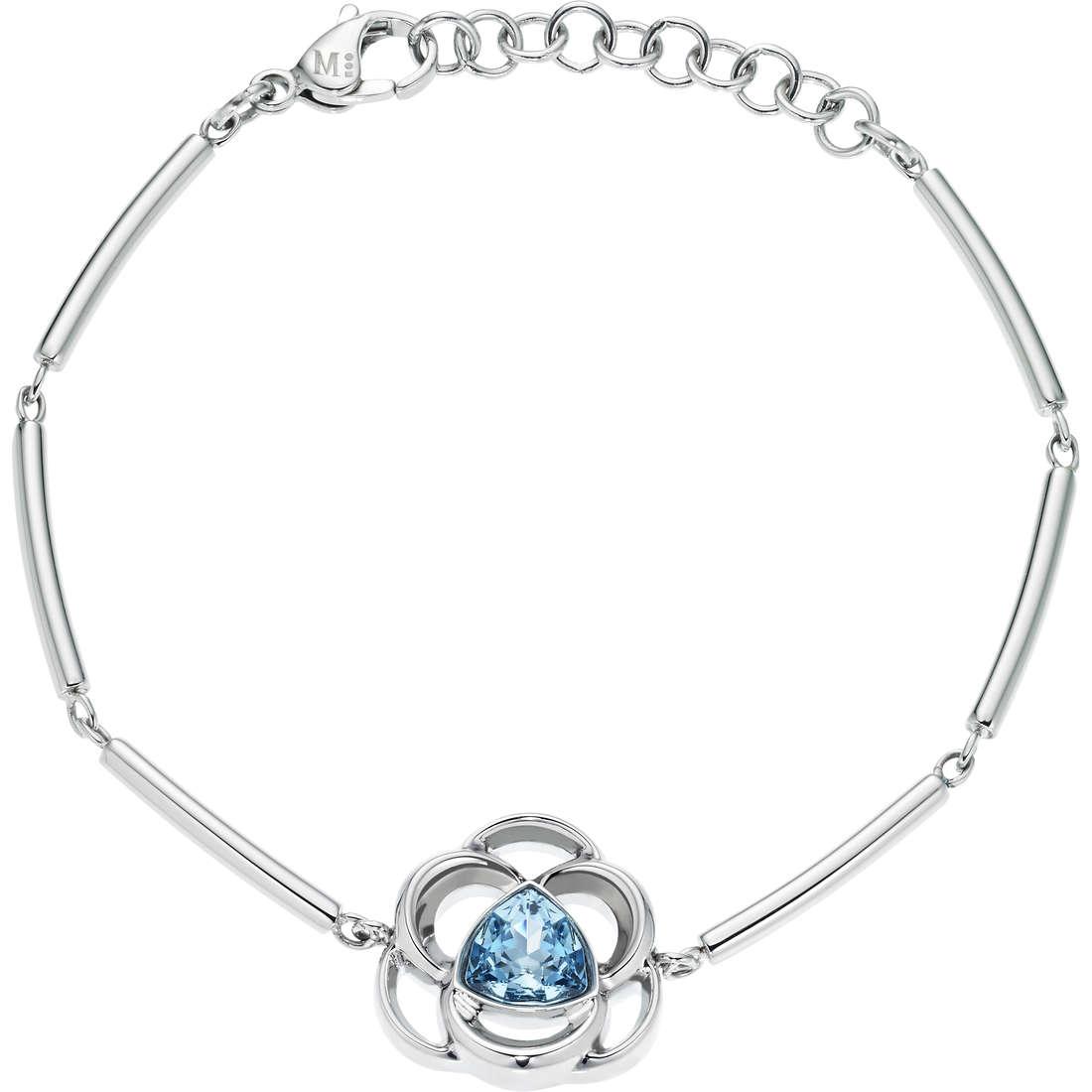 bracelet woman jewellery Morellato Fiordicielo SAGY05