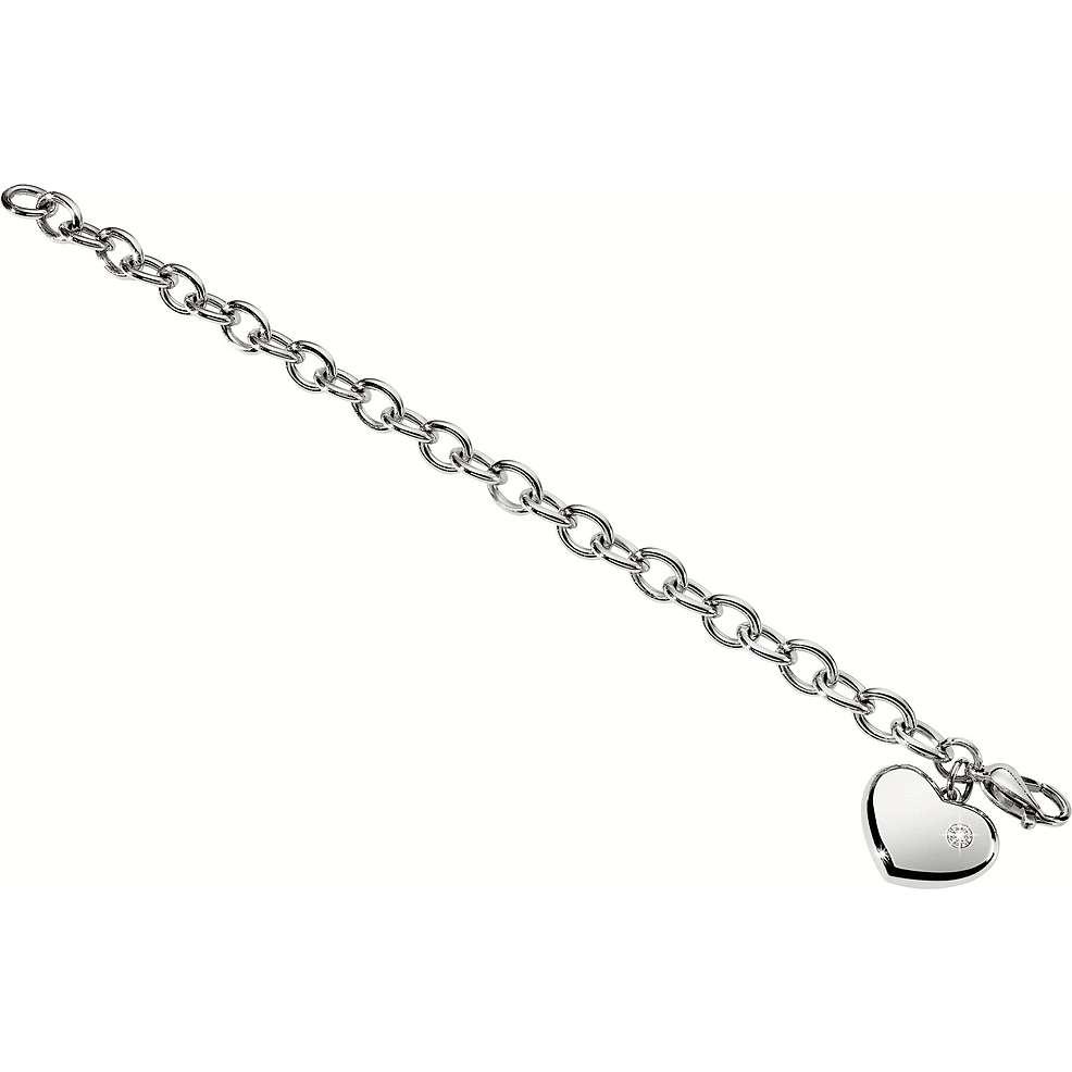 bracelet woman jewellery Morellato Happy S0K10