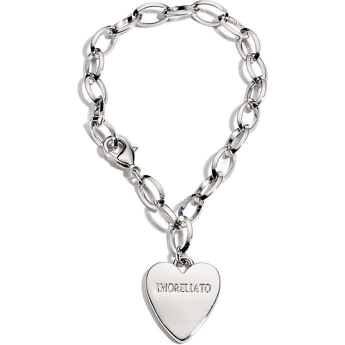 bracelet woman jewellery Morellato Heart SDY19