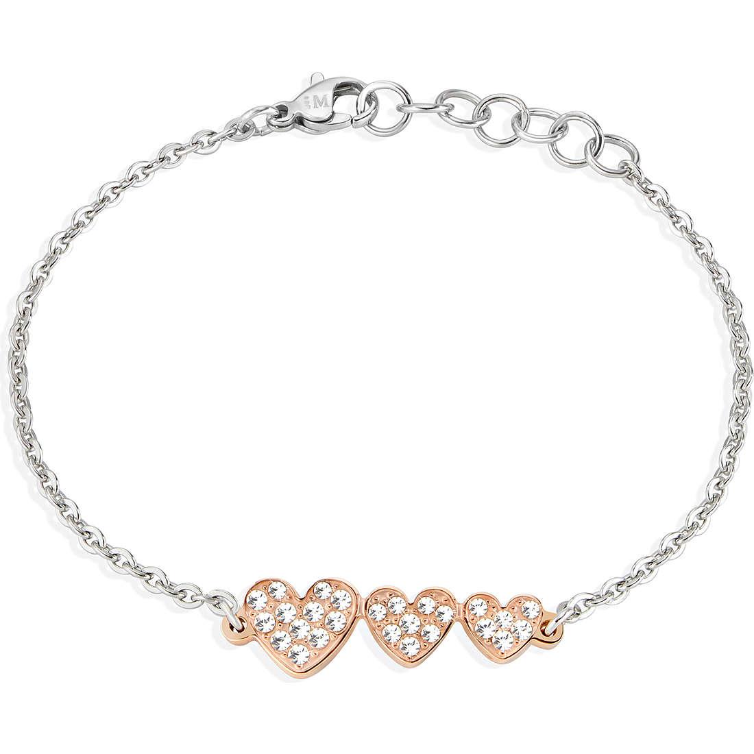 bracelet woman jewellery Morellato I-Love SAEU06
