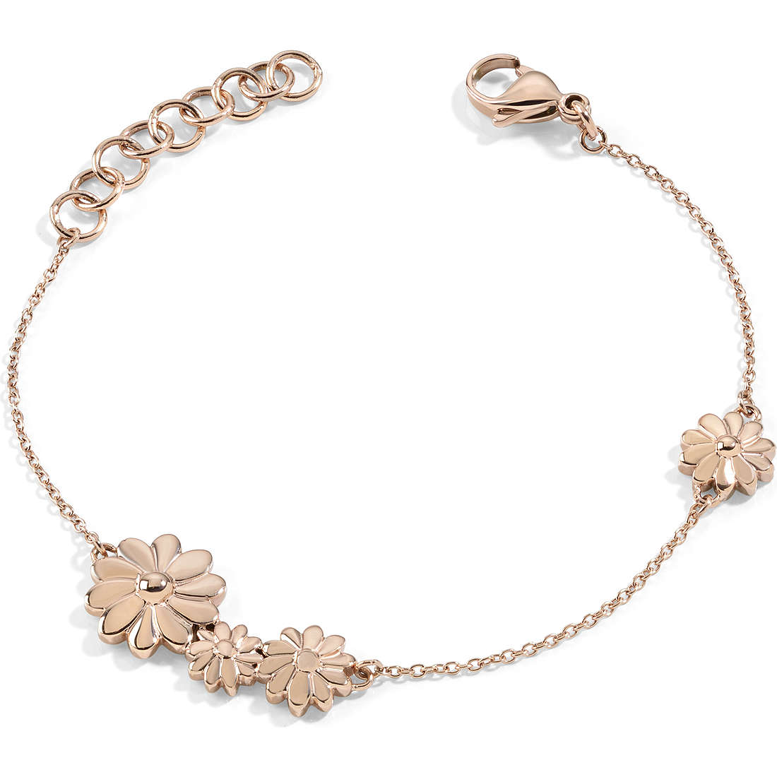 bracelet woman jewellery Morellato Icone SABS04