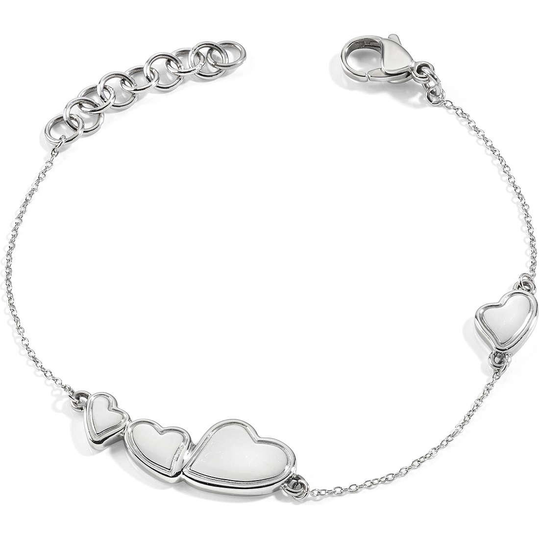 bracelet woman jewellery Morellato Icone SABS05