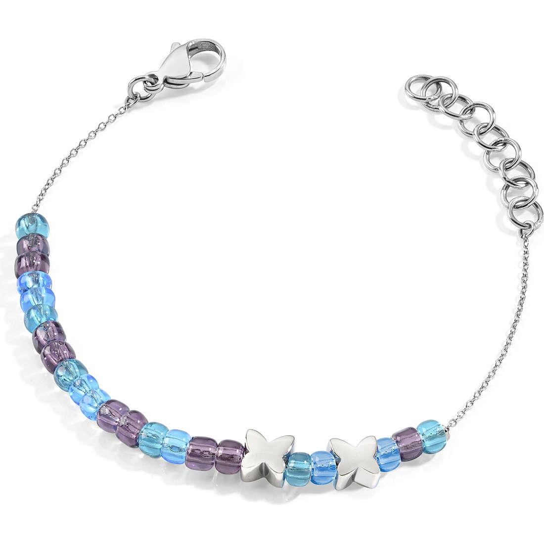 bracelet woman jewellery Morellato Icone SABS09