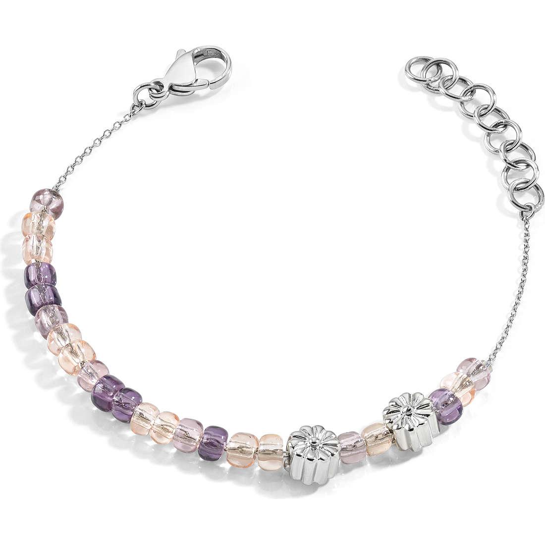 bracelet woman jewellery Morellato Icone SABS10