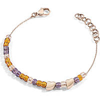 bracelet woman jewellery Morellato Icone SABS12
