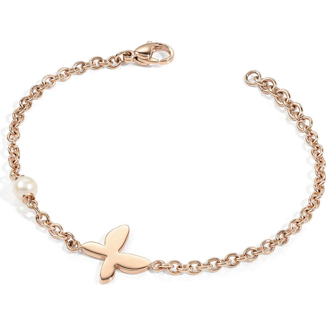 bracelet woman jewellery Morellato Icone SYT01