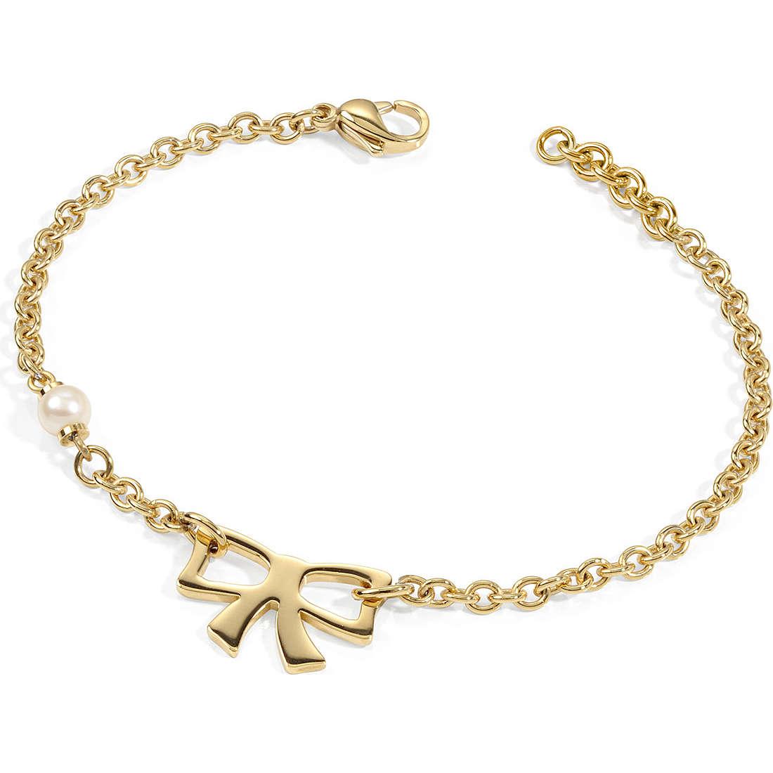 bracelet woman jewellery Morellato Icone SYT04