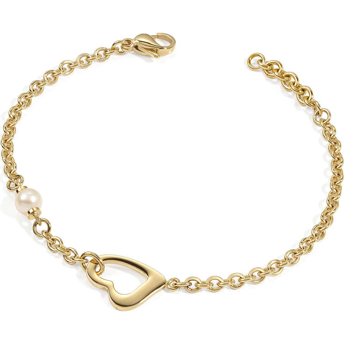bracelet woman jewellery Morellato Icone SYT05