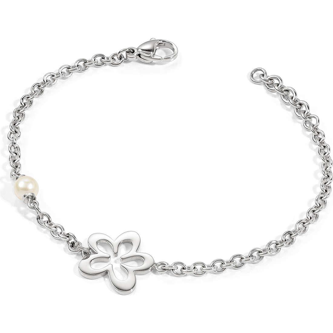 bracelet woman jewellery Morellato Icone SYT07