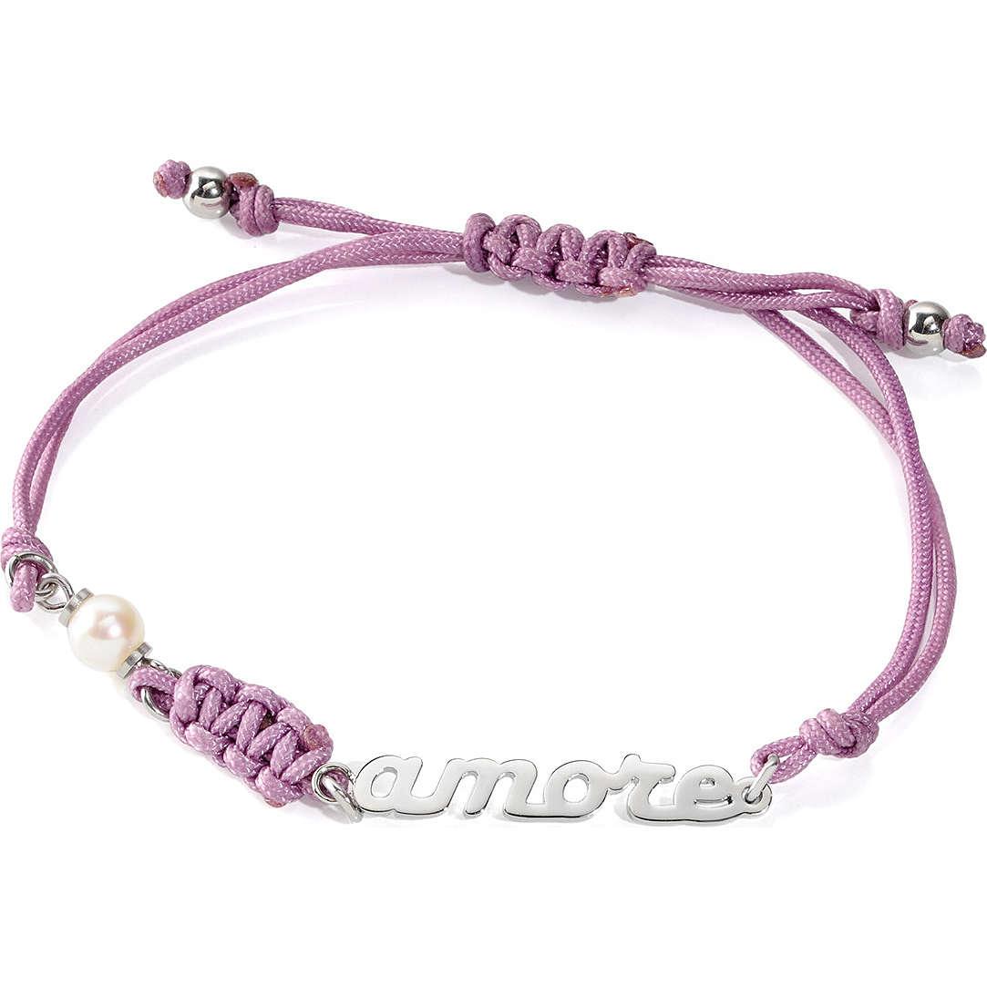 bracelet woman jewellery Morellato Icone SYT15