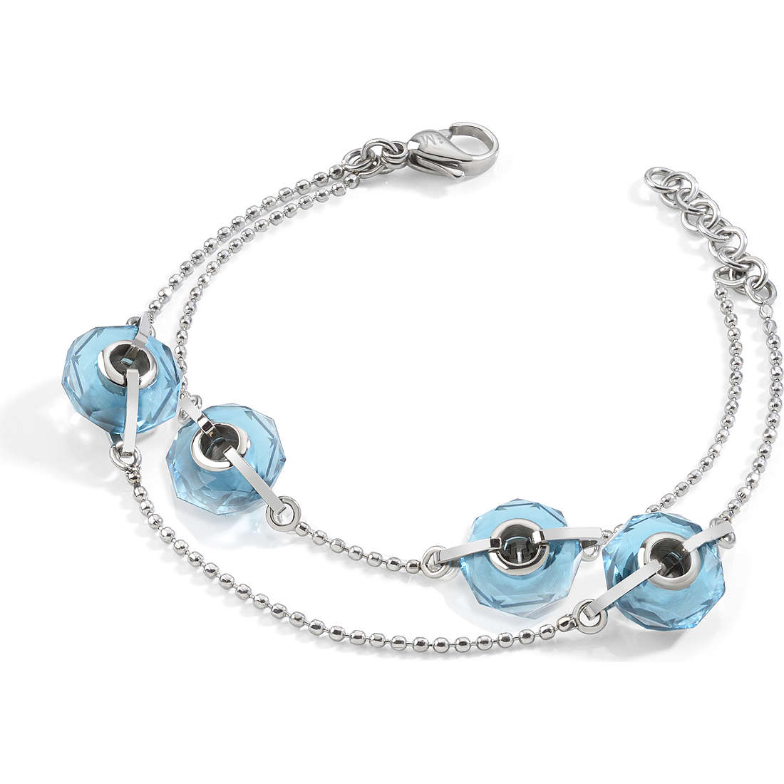 bracelet woman jewellery Morellato Incanto SABI03