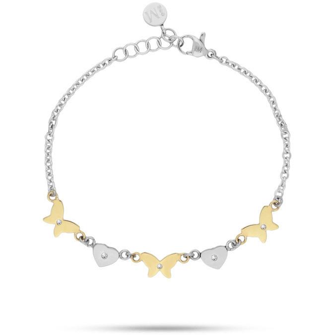 bracelet woman jewellery Morellato Insieme SAHM09