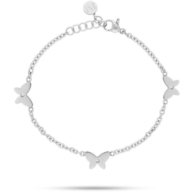 bracelet woman jewellery Morellato Insieme SAHM12