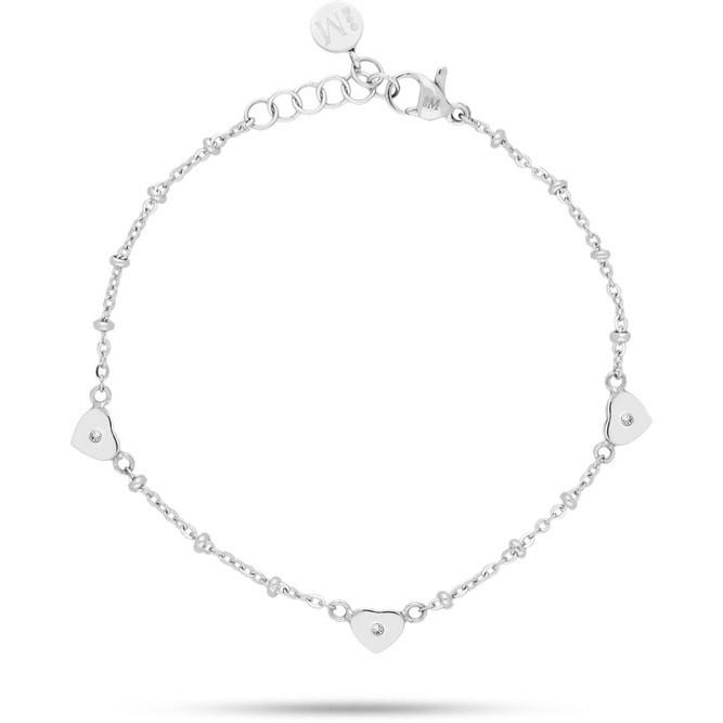 bracelet woman jewellery Morellato Insieme SAHM13