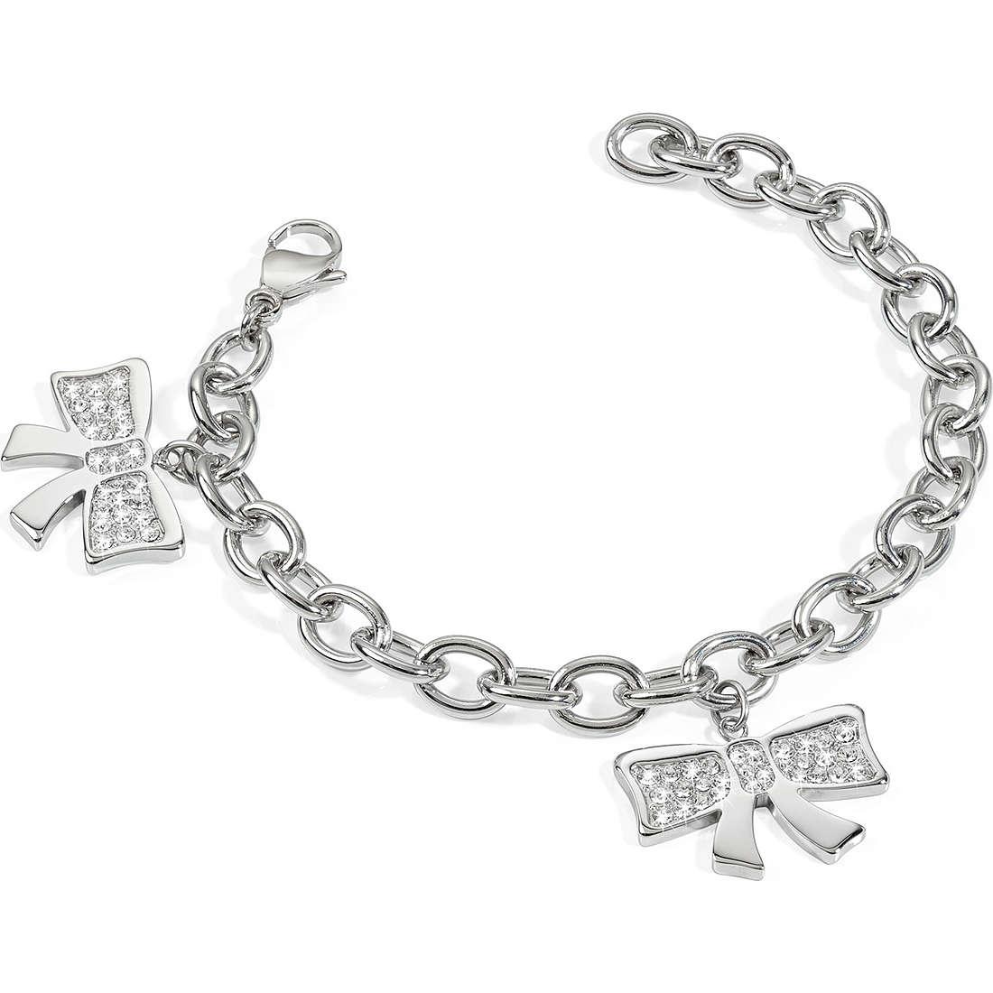 bracelet woman jewellery Morellato Lady SYS04