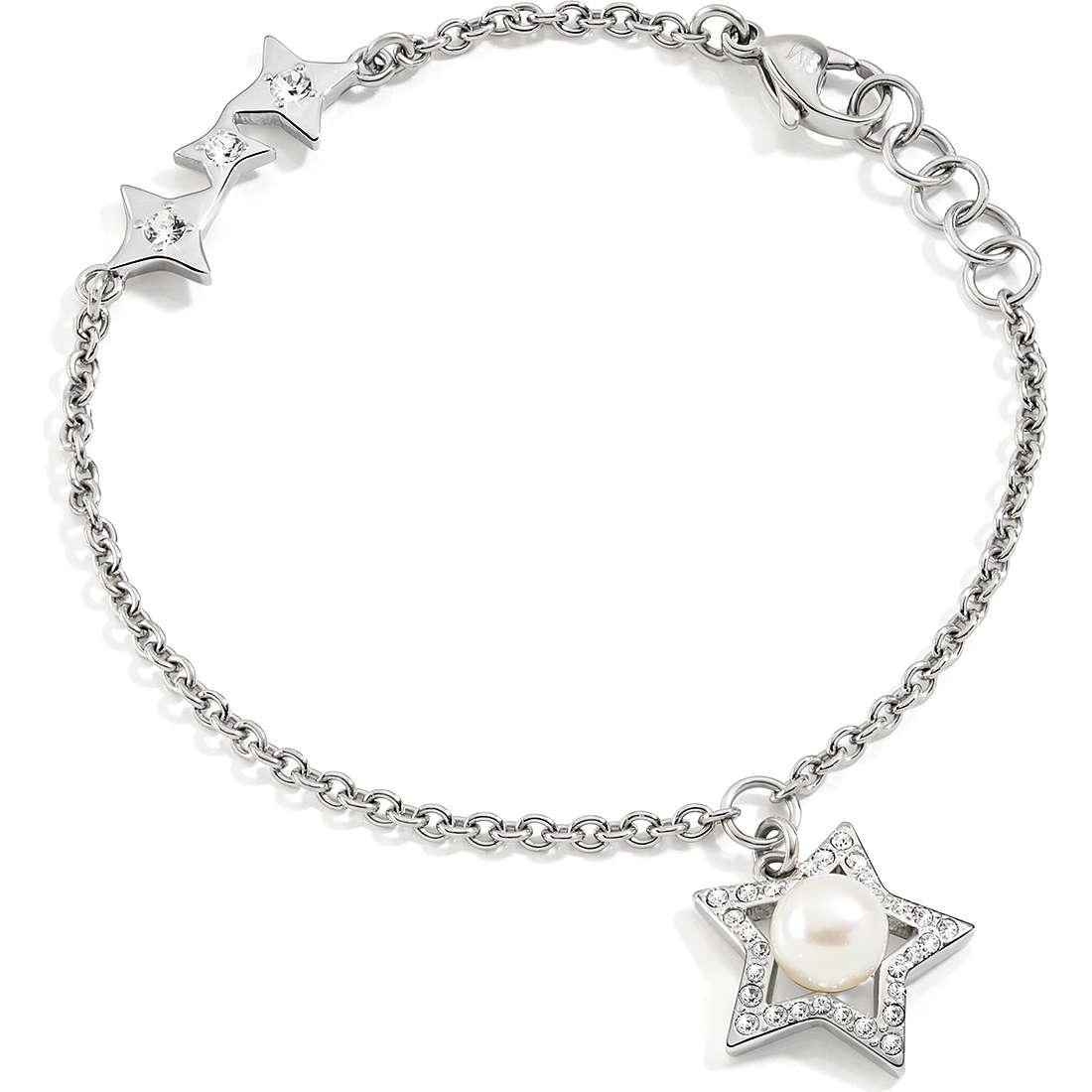 bracelet woman jewellery Morellato Luci SACR08