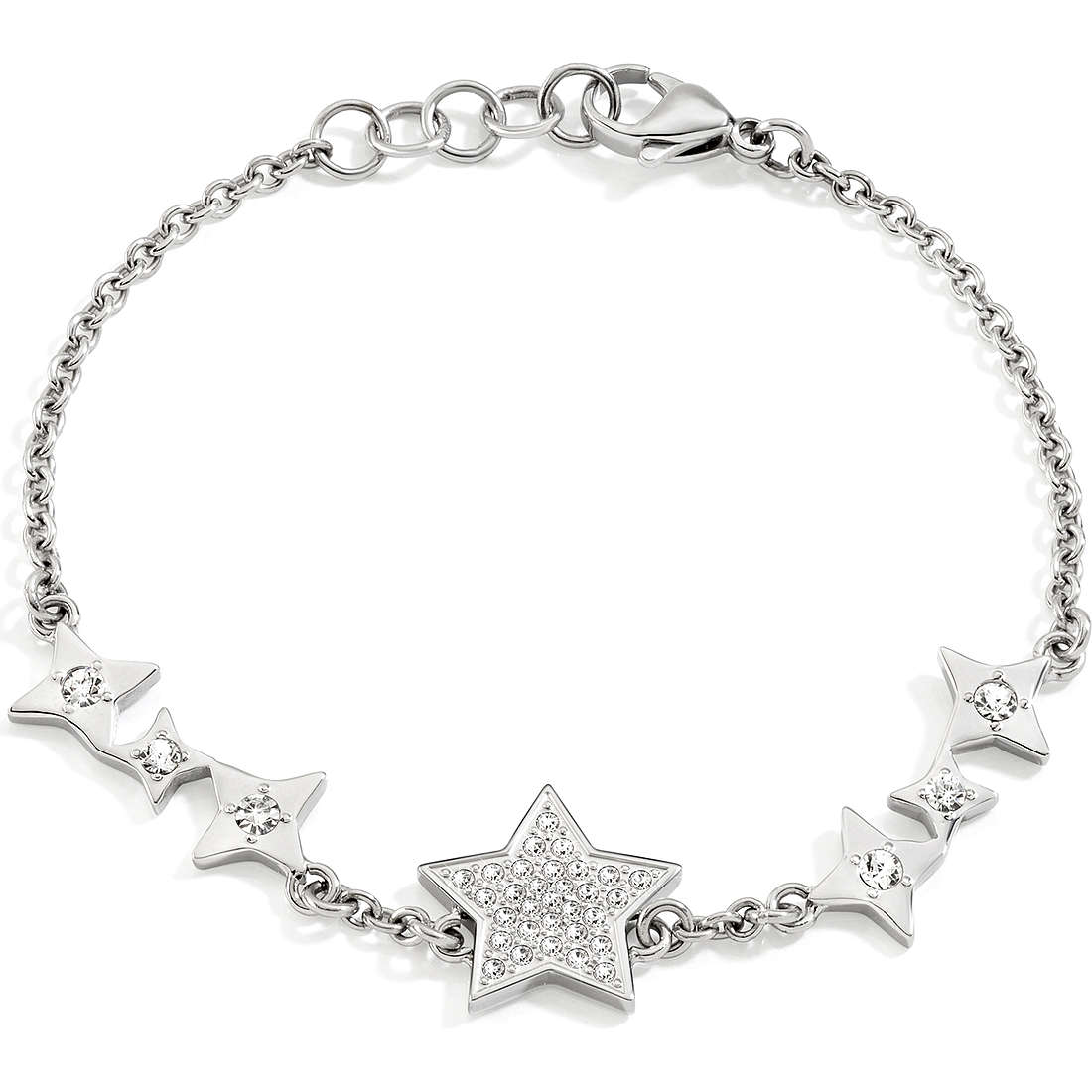 bracelet woman jewellery Morellato Luci SACR14