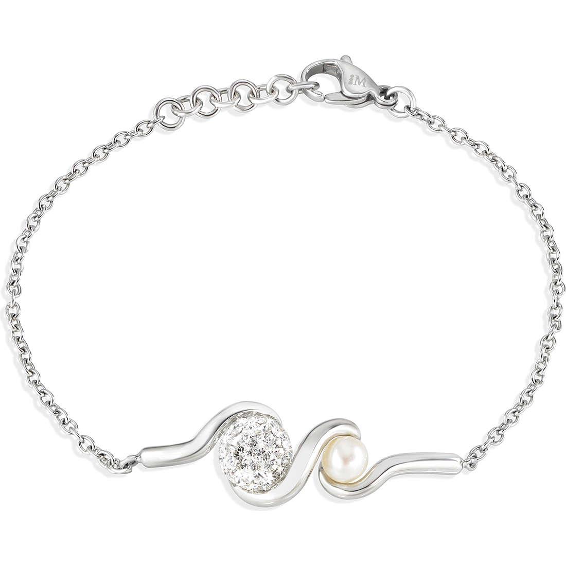 bracelet woman jewellery Morellato Luminosa SAET13