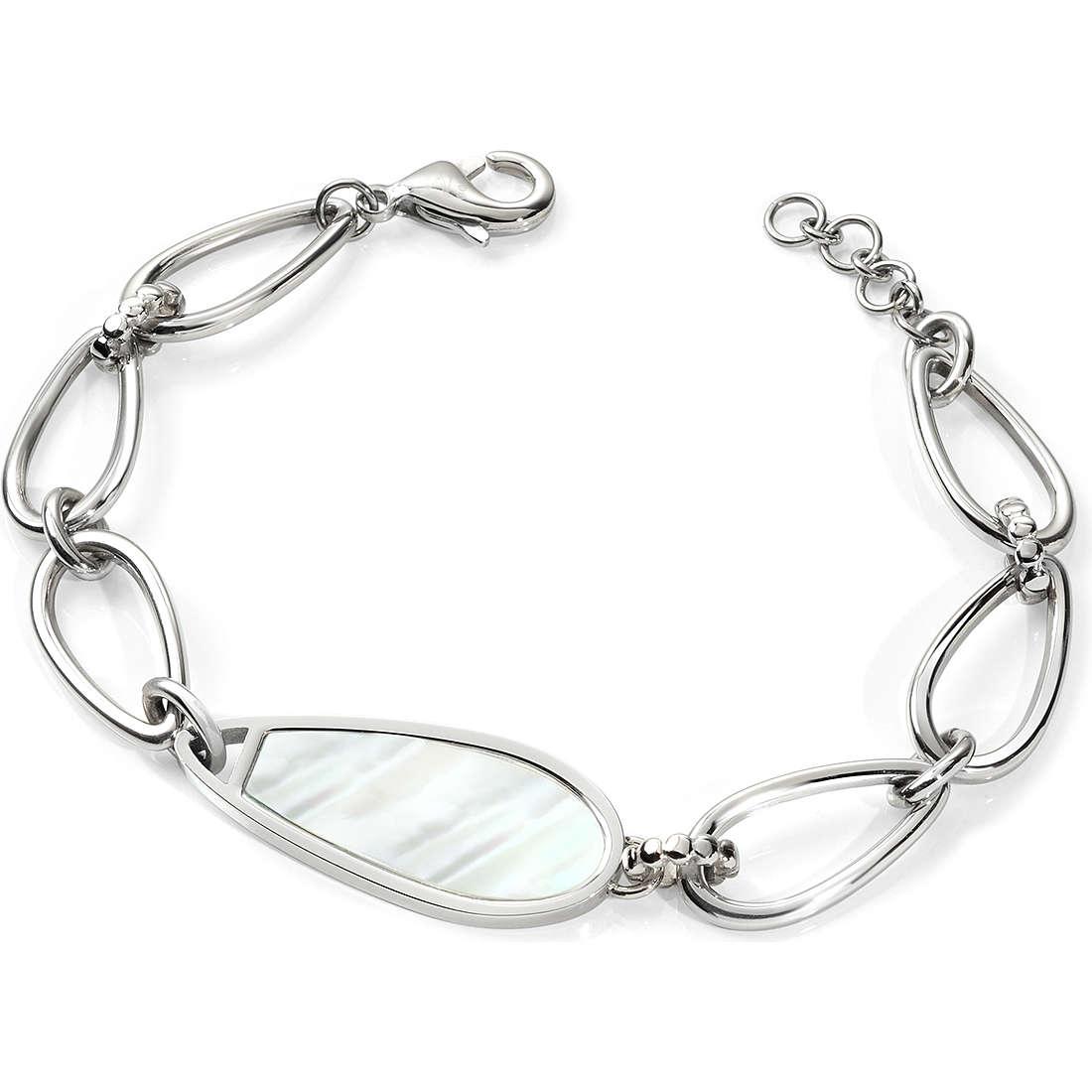 bracelet woman jewellery Morellato Madreperla SYC04