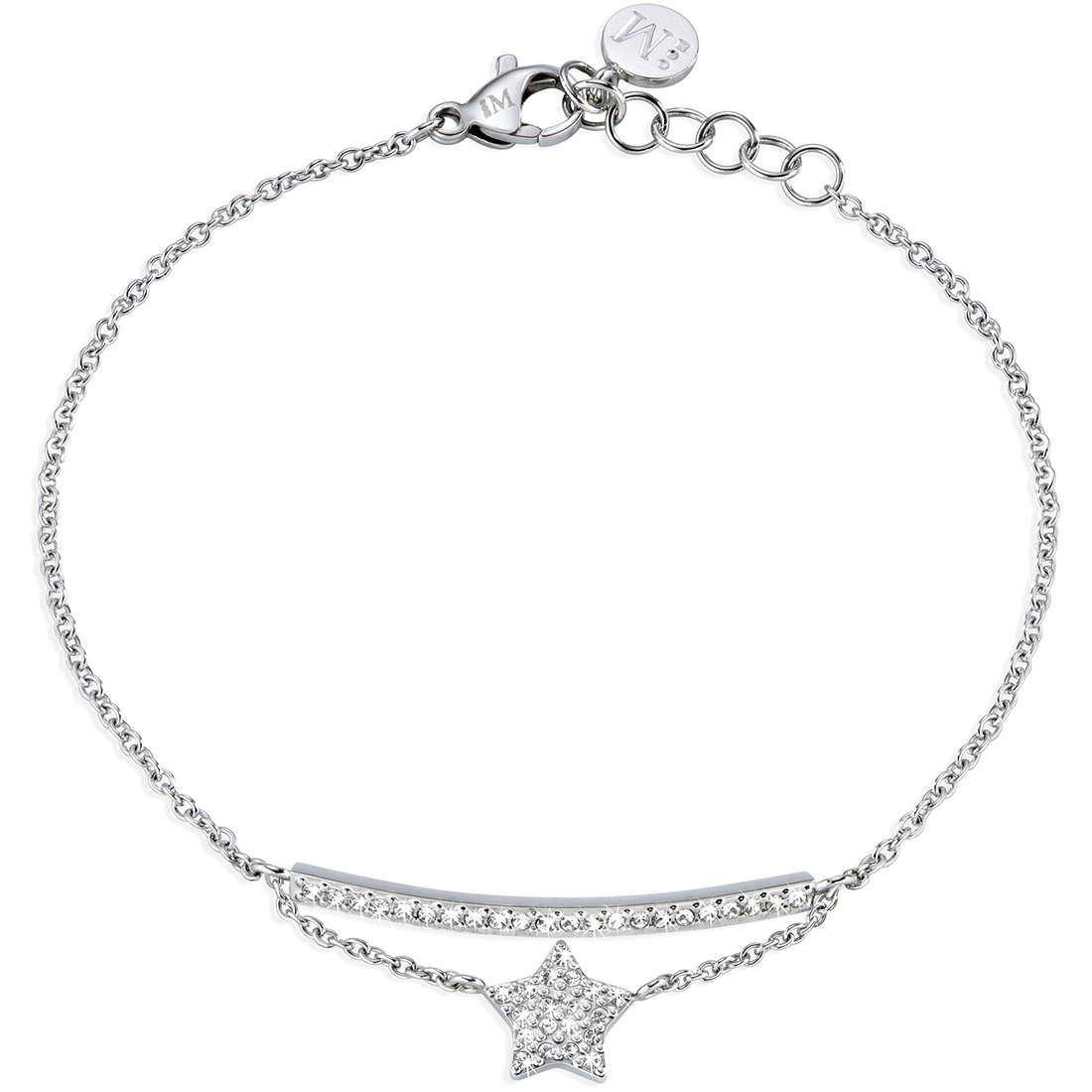 bracelet woman jewellery Morellato Mini SAGG07