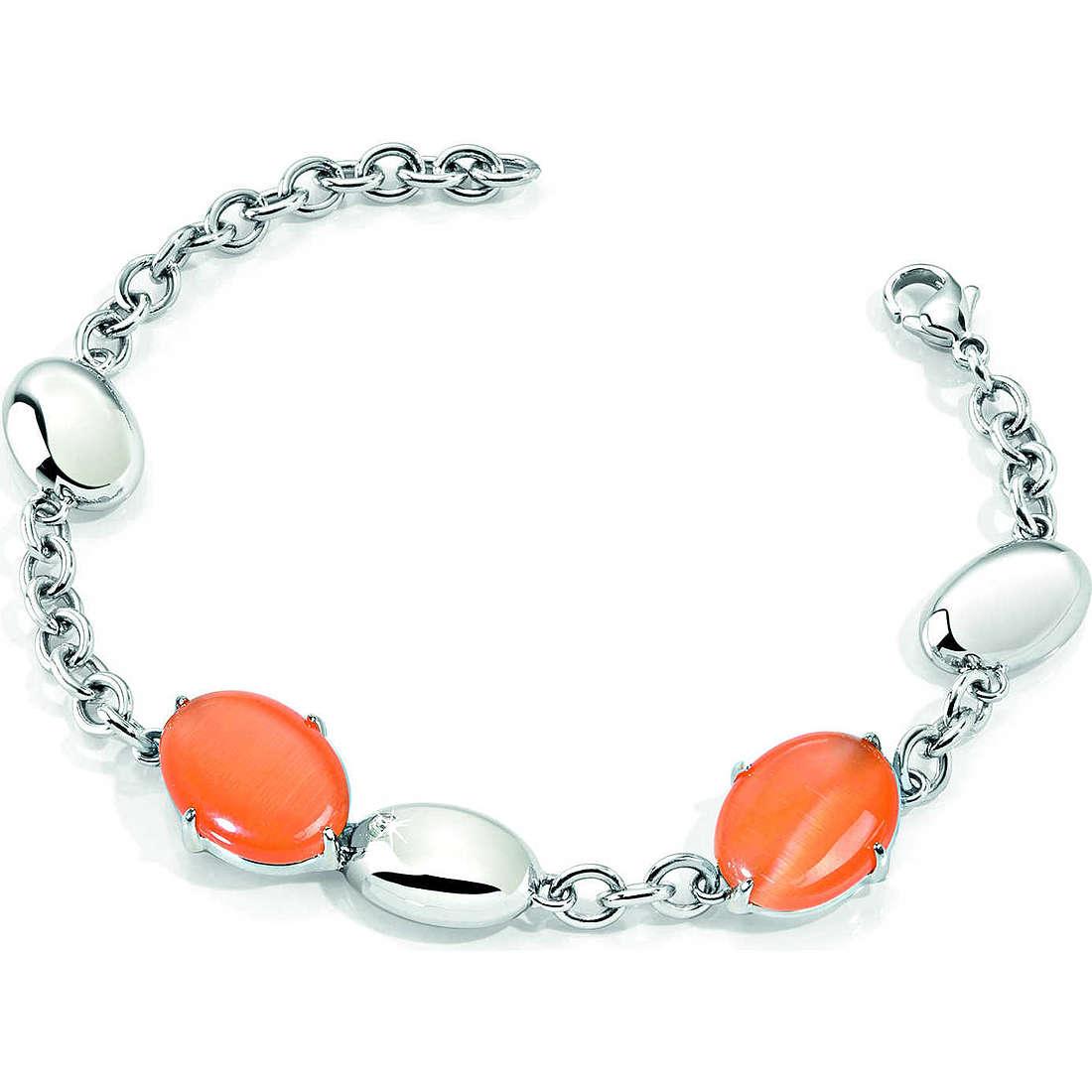 bracelet woman jewellery Morellato Mosaico SYV21