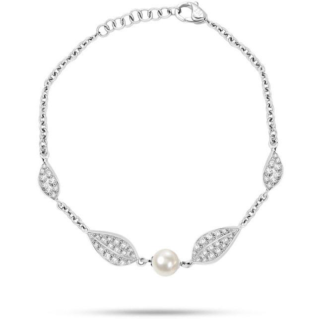bracelet woman jewellery Morellato Natura SAHL11