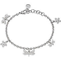 bracelet woman jewellery Morellato Ninfa SAJA08