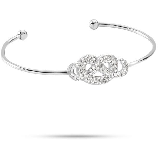 bracelet woman jewellery Morellato Nododamore SAHN03