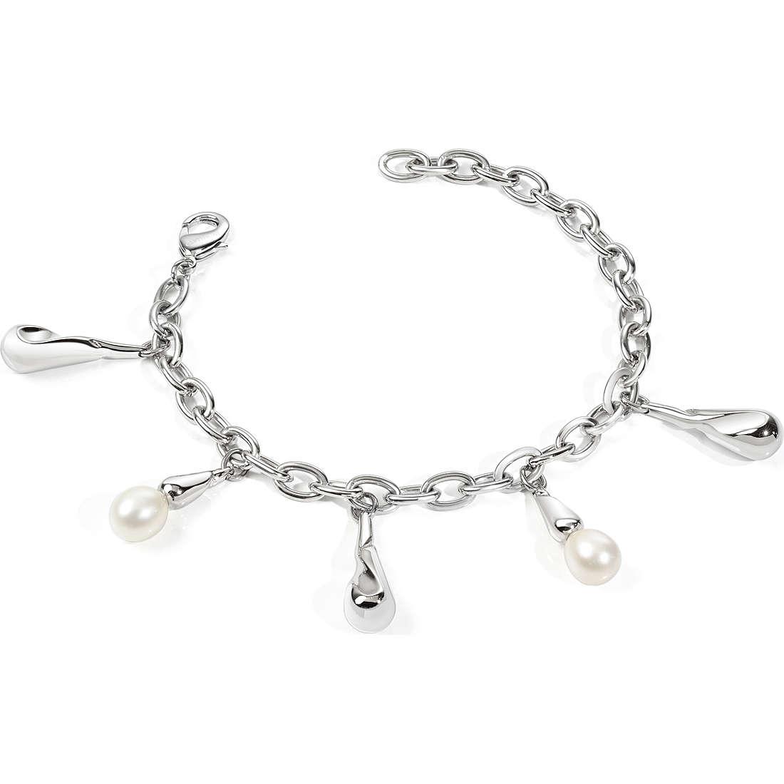 bracelet woman jewellery Morellato Perla SXU13