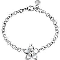 bracelet woman jewellery Morellato Petali SAJR08