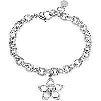 bracelet woman jewellery Morellato Petali SAJR09