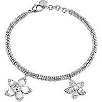 bracelet woman jewellery Morellato Petali SAJR10