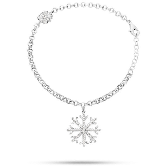 bracelet woman jewellery Morellato Pura SAHK09