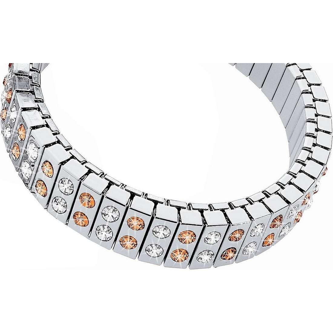 bracelet woman jewellery Morellato S1417099