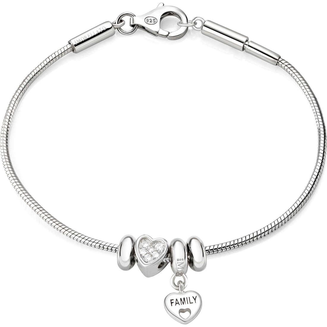 bracelet woman jewellery Morellato SAFZ62