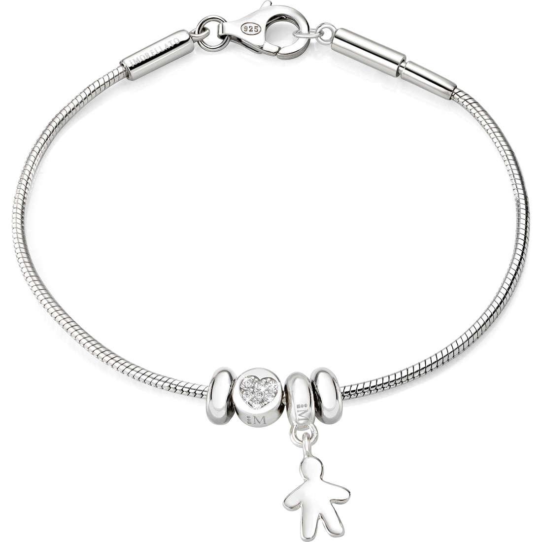 bracelet woman jewellery Morellato SAFZ66