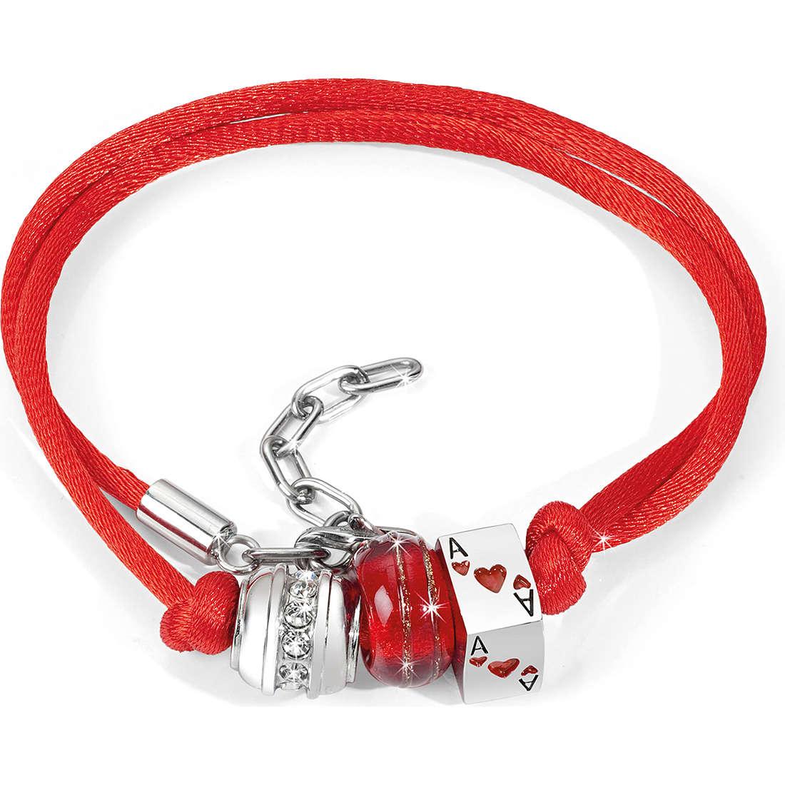 bracelet woman jewellery Morellato SCZ021