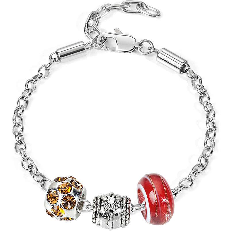 bracelet woman jewellery Morellato SCZ043