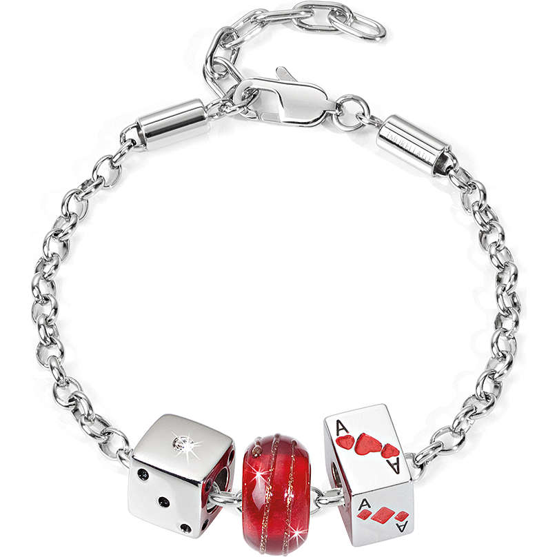 bracelet woman jewellery Morellato SCZ049