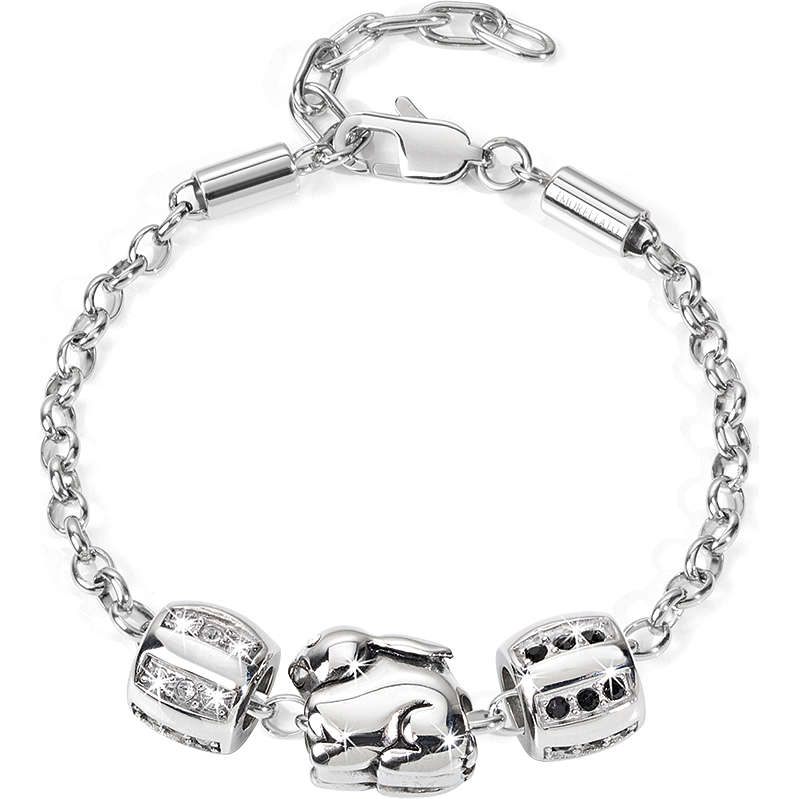 bracelet woman jewellery Morellato SCZ050